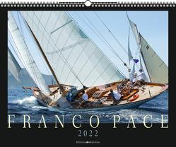Franco Pace 2022 von Pace,  Franco
