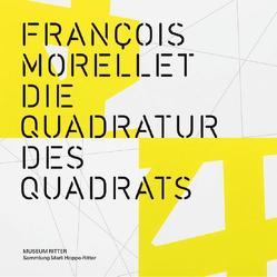François Morellet von Girault,  Magali, Green,  Malcolm, Morellet,  François, Nusser,  Uta, Ridler,  Gerda