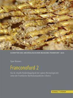 Franconofurd 2 von Wamers,  Egon