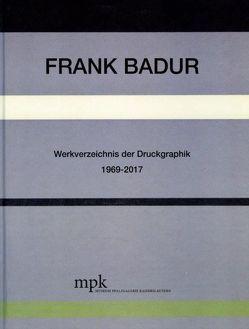 Frank Badur von Buhlmann,  Britta E., Büscher,  Klaus, Ermen,  Reinhard, Höfchen,  Heinz, Museum Pfalzgalerie Kaiserslautern, Scheid,  Dieter, Scheid,  Ulrike