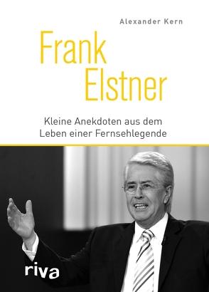 Frank Elstner von Peschke,  Peter