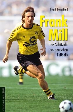 Frank Mill von Lehmkuhl,  Frank