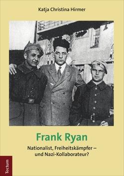 Frank Ryan von Hirmer,  Katja Christina