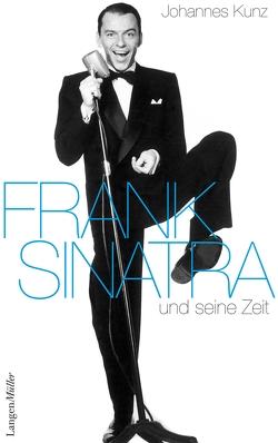 Frank Sinatra von Kunz,  Johannes