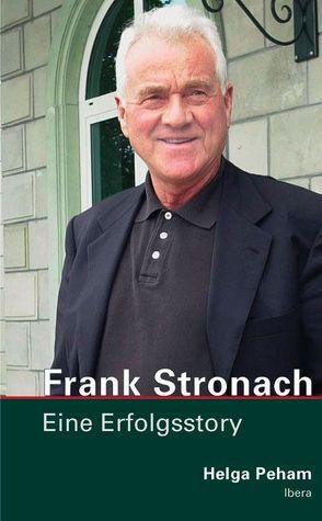 Frank Stronach von Peham,  Helga