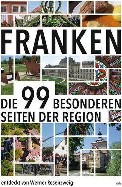 Franken von Rosenzweig,  Werner