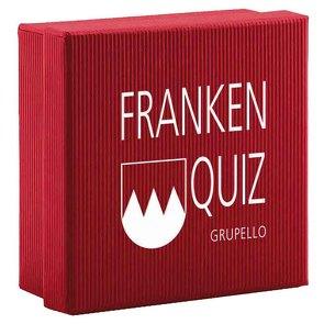 Franken-Quiz von Kröner,  Matthias