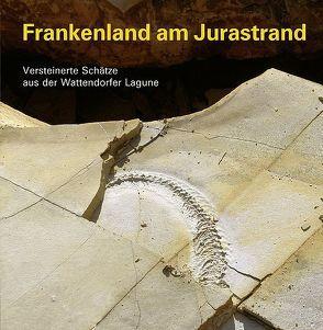 Frankenland am Jurastrand von Mäuser,  Matthias