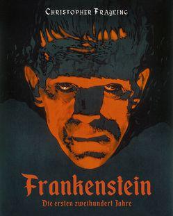 Frankenstein von Frayling,  Christopher