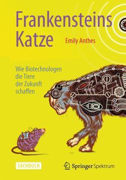 Frankensteins Katze von Anthes,  Emily, Niehaus-Osterloh,  Monika