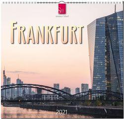 Frankfurt von Scherf,  Dietmar