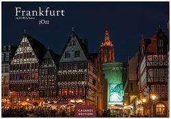 Frankfurt 2022 S 24x35cm von Schawe,  Heinz-werner