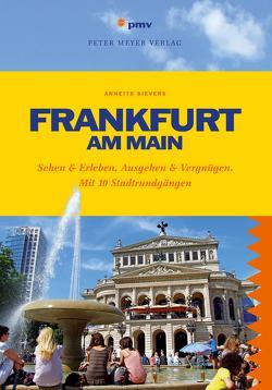 Frankfurt am Main von Sievers,  Annette