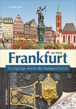 Frankfurt am Main von Lücke,  Elisabeth