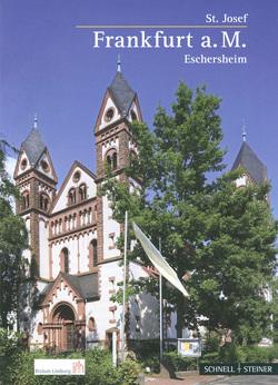 Frankfurt Eschersheim von Hiß,  Daniela, Latocha,  Norbert, Meiller,  Herta, Merten,  Bernhard, Panthappillil,  ISch,  Johnson, Rohman,  Adolf