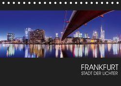 Frankfurt (Tischkalender 2019 DIN A5 quer) von Jelen,  Hiacynta