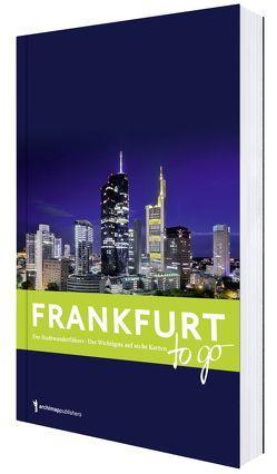 Frankfurt to go von Zeller,  Anja