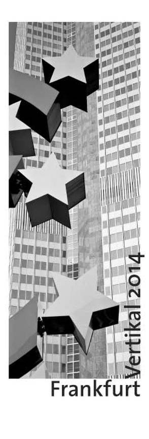 Frankfurt Vertikal 2014 von Stimpert,  Andreas