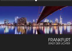 Frankfurt (Wandkalender 2019 DIN A2 quer) von Jelen,  Hiacynta