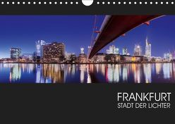 Frankfurt (Wandkalender 2019 DIN A4 quer) von Jelen,  Hiacynta