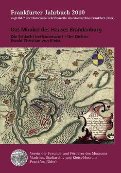 Frankfurter Jahrbuch 2010