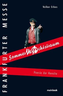 Frankfurter Messe. SommerMachtstraum von Erbes,  Volker