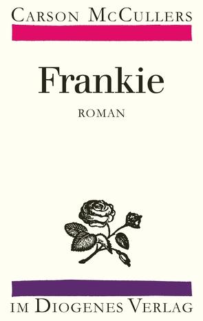 Frankie von McCullers,  Carson, Moering,  Richard