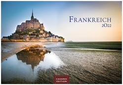 Frankreich 2022 L 35x50cm
