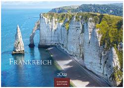 Frankreich 2022 S 24x35cm