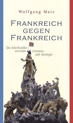 Frankreich gegen Frankreich von Matz,  Wolfgang