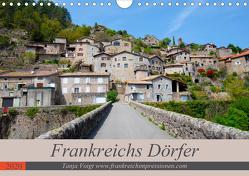 Frankreichs Dörfer (Wandkalender 2020 DIN A4 quer) von Voigt,  Tanja