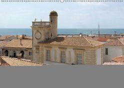 Frankreichs schönste Dörfer – Saintes Maries de la Mer (Wandkalender 2019 DIN A2 quer) von Bartruff,  Thomas