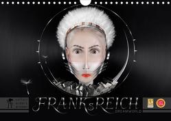 FRANKsREICH dreamworld 2020 (Wandkalender 2020 DIN A4 quer) von Melech,  Frank