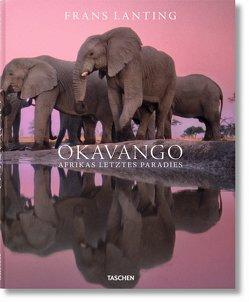 Frans Lanting. Okavango