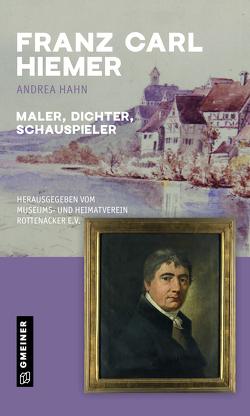 Franz Carl Hiemer von Hahn,  Andrea