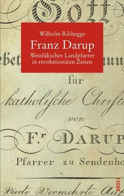Franz Darup (1756-1836) von Ribhegge,  Wilhelm