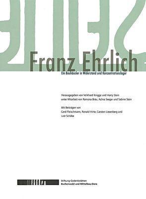 Franz Ehrlich von Bräu,  Ramona, Knigge,  Volkhard, Seeger,  Adina, Stein,  Harry, Stein,  Sabine