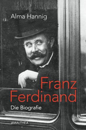 Franz Ferdinand von Hannig,  Alma