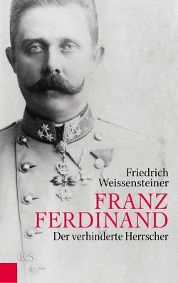 Franz Ferdinand von Weissensteiner,  Friedrich