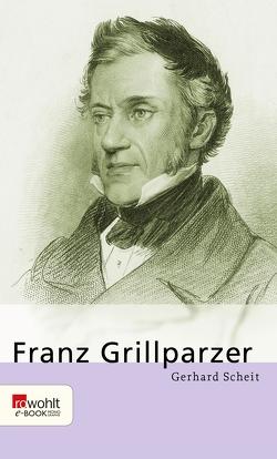 Franz Grillparzer von Scheit,  Gerhard