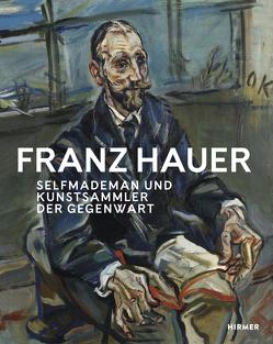 Franz Hauer von Landesgalerie Niederösterreich,  Krems