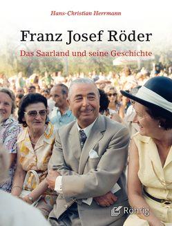 Franz Josef Röder von Herrmann,  Hans-Christian