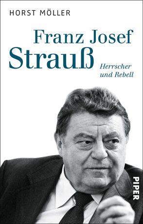 Franz Josef Strauß von Möller,  Horst
