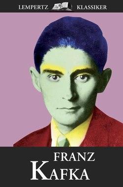 Franz Kafka von Kafka,  Franz