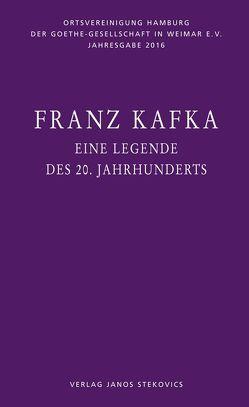 Franz Kafka von Auerochs,  Bernd, Hamacher,  Bernd, Heimböckel,  Dieter, Valk,  Thorsten