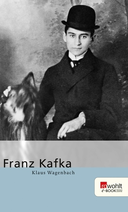 Franz Kafka von Wagenbach,  Klaus