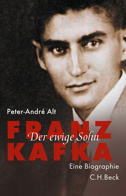 Franz Kafka von Alt,  Peter-André