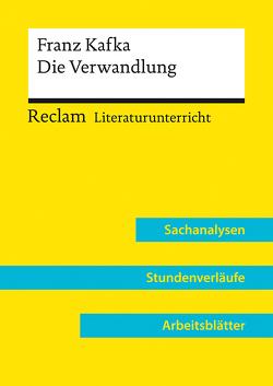 Franz Kafka: Die Verwandlung (Lehrerband) von Kellermann,  Ralf