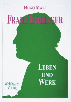 Franz Koringer von Mali,  Hugo
