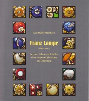 Franz Lampe von Müller-Meinhard,  Kurt